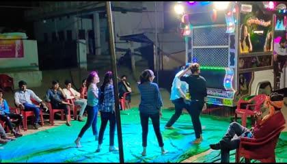 मुबारक_हो_तुमको_ये_शादी_तुम्हारी__Deshi dance