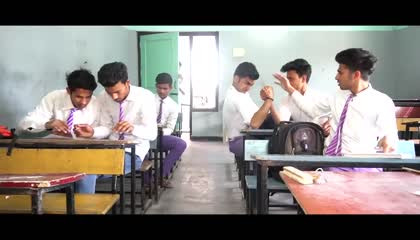 school life l an r2h original