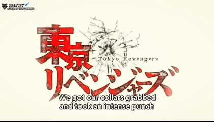 Tokyo Revenger Episode 5 In Hindi Dubbed by BEAST BOY AND TEAM
