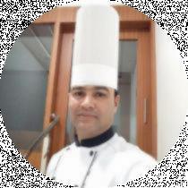 Dubey Chef