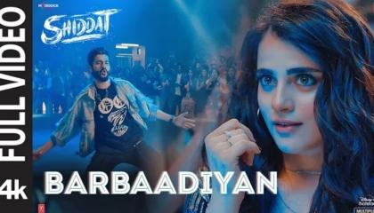 Barbaaduyan full video t SERIES