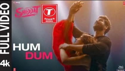 Hum Dum full.video song t SERIES original