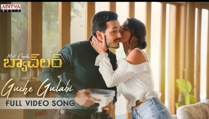 Guche Gulabi Full video song ✅✅✅