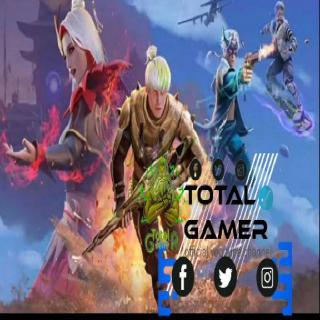 Total Gamer Amit