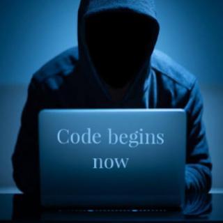 Code Begins now