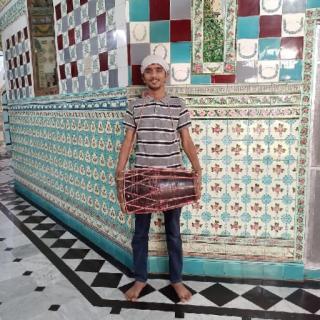 KritiK Khodiyar
