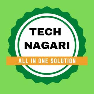 Tech Nagari