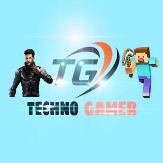 Techno_Gamer