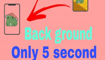 HOW TO REMOVE YOUR PHOTO BACKGROUND