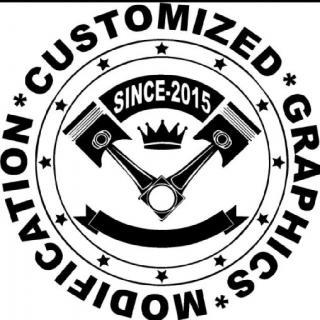 CustomizedGraphicsModification