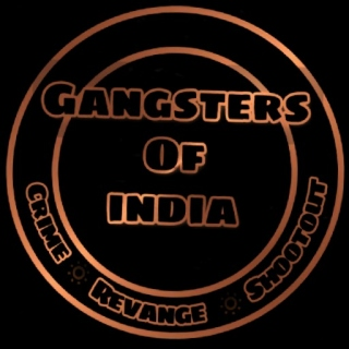 Gangsters Of India