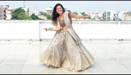 Ghum Ghaghra  Renuka Panwar new song  Dance with Alisha