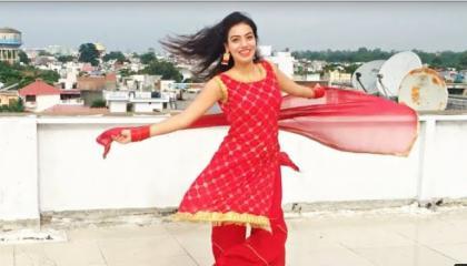 Tere Supne  Ruchika Jangid New Song  Dance with Alisha