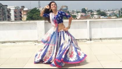 Darmi cool dance  Ruchika Jangid new song  Dance with Alisha