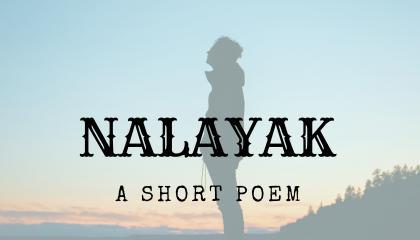 Nalayak  hindi poetry