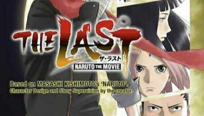 Naruto the last movie in hindi