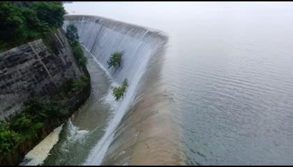 akola Maharashtra patur dem