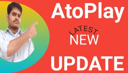 AtoPlay new update 2021