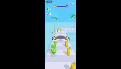 juice run level-2