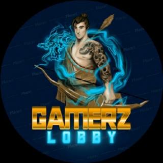 Gamerz Lobby