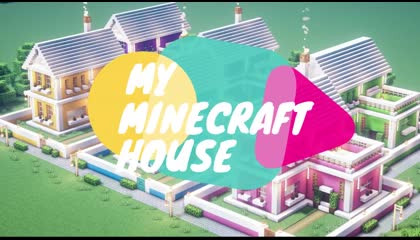 Minecraft house tutorial 01 /Gamerz Lobby