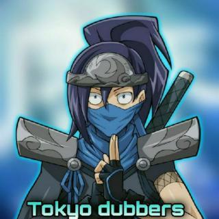 TokyoDubber