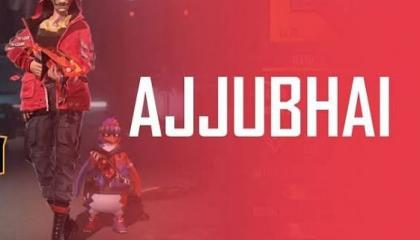 Ajjubhai gamer new video Noob to pro jorney new video