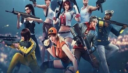 free fire lover ajjubhai gamer new states video