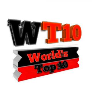 World's Top 10