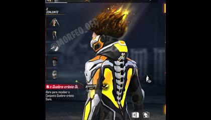 free fire new event