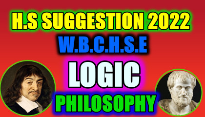 learn symbolic logic with me. class xii logic. philosophy