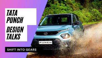 Tata Punch Design Talks - Tata Motors-Tata Punch - Episode 1