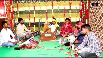 Live bhajan by anil ji