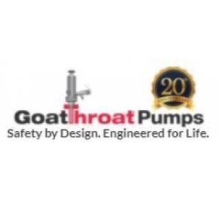 GoatThroat Pumps