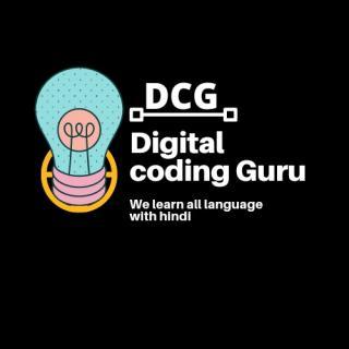 Digital coding Guru