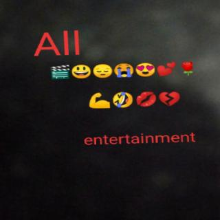 all entertainment 🎬