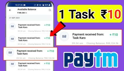 🤑2021 BEST SELF EARNING APP  EARN DAILY FREE PAYTM CASH WITHOUT INVESTMENT