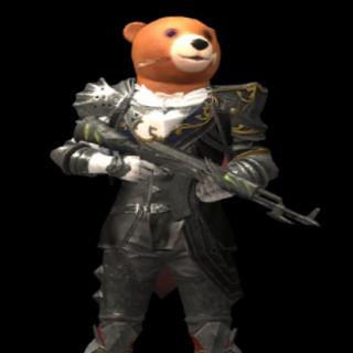 vyt bear op