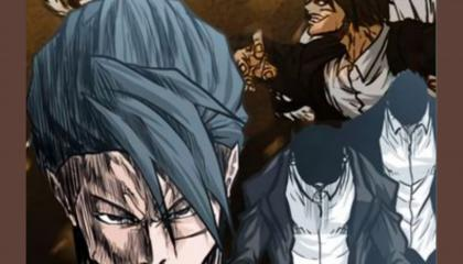 Best School Action based manga
