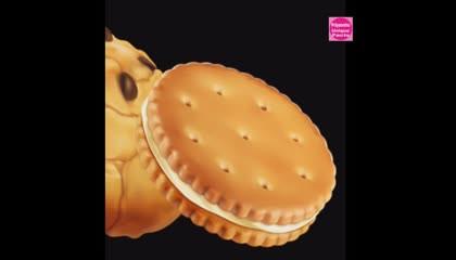 क्या आपको पता है कि Biscuit में छेद क्यों होता है ?