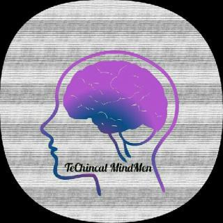 Technical MindMen #.1