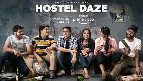 Hostel Daze episode 5
