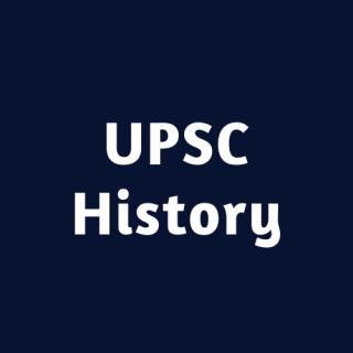 UPSC HISTORY