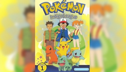 ViveTa :- Pokemon Season 1 Episode 50 Full HD 720p In Hindi