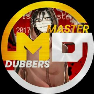 MASTER DUBBERS_official
