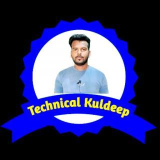 Technical Kuldeep
