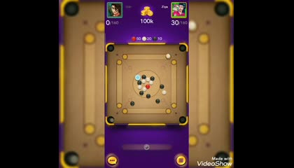 Tricky gameplay 🔥   Freestyle and Disc pool Mode by- Ultimate Star YT.