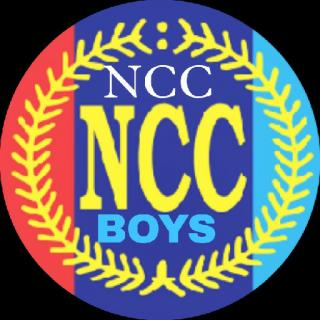 NCC BOYS