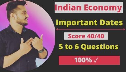 indian economic development all important dates term 1 cbse full revision
