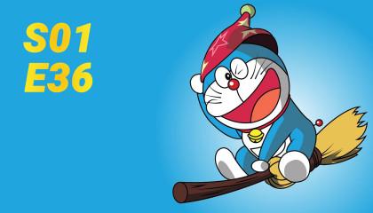 Doraemon Season One Ep036